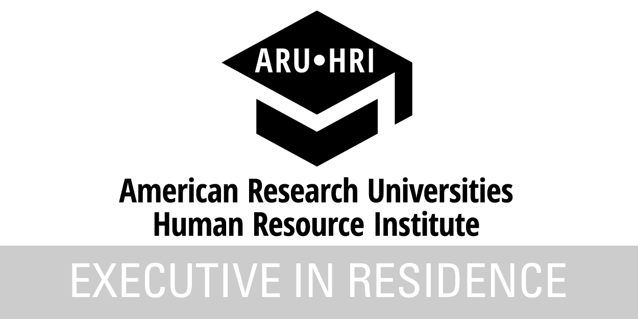 American Resesarch Universities - Human Resources Institute