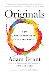 Adam Grant Originals