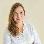 Brianna Caza, Research Advisor