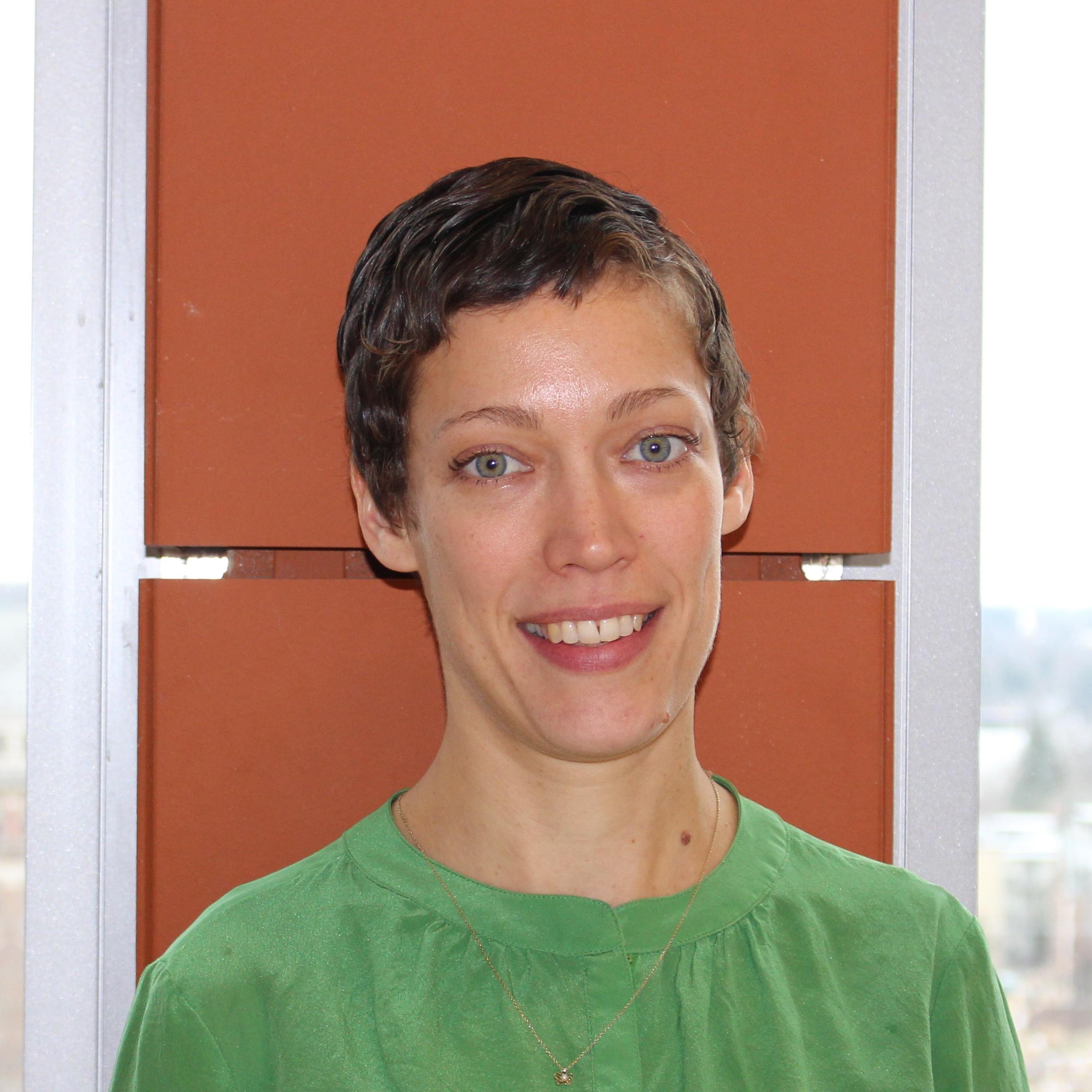 Esther Kyte