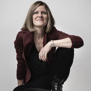 Jane Dutton