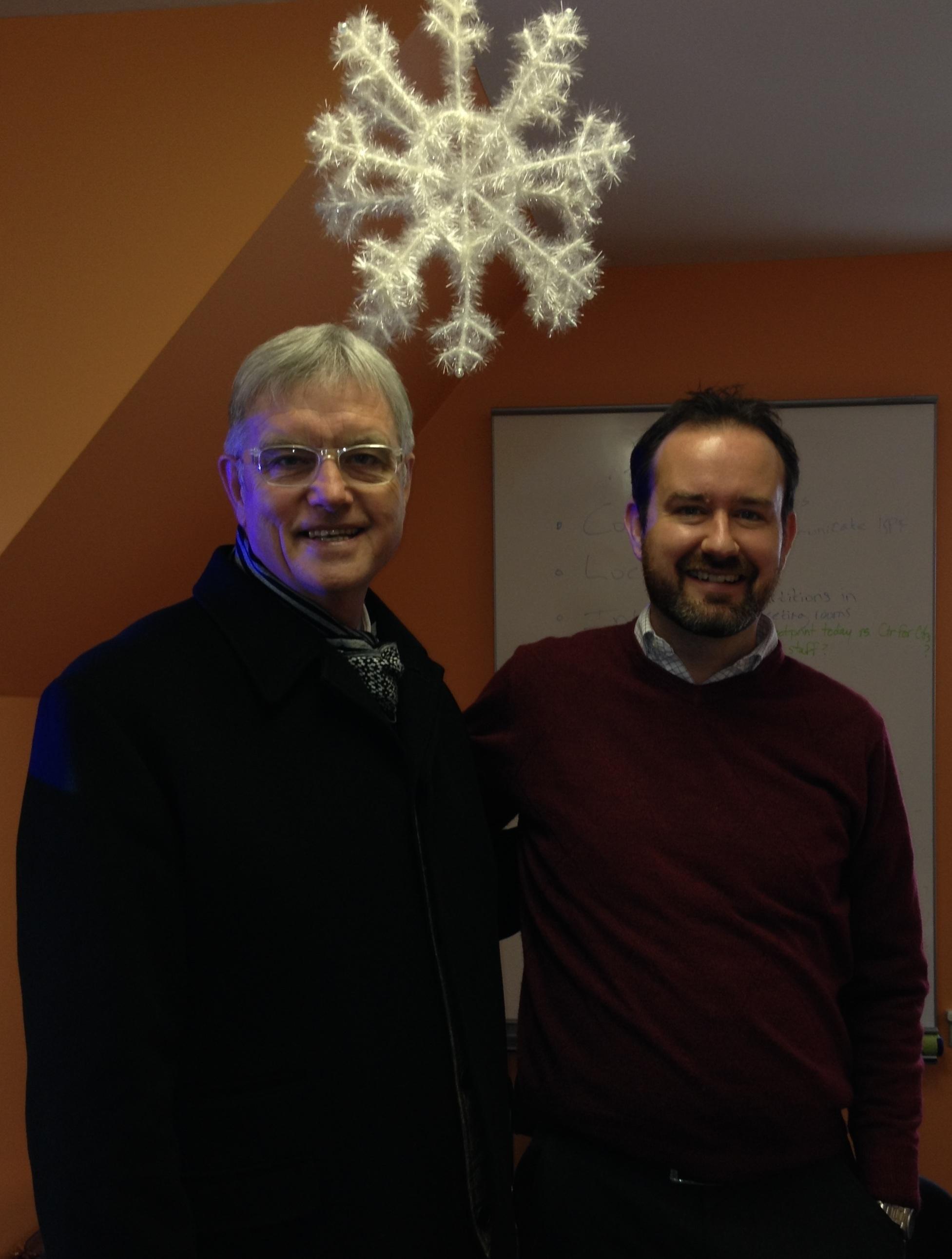 Johan&Chris-Dec2013