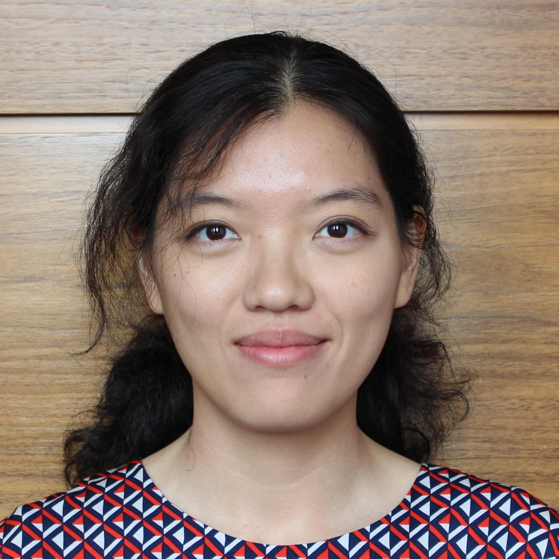 Scarlet Xie