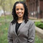 Stephanie Creary, Research Advisor