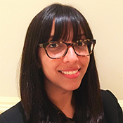 Ariana Almas, MBA Candidate