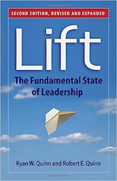 Lift 2.0 The Fundamental State of Leadership