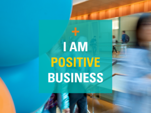Link to: Positive Business Project