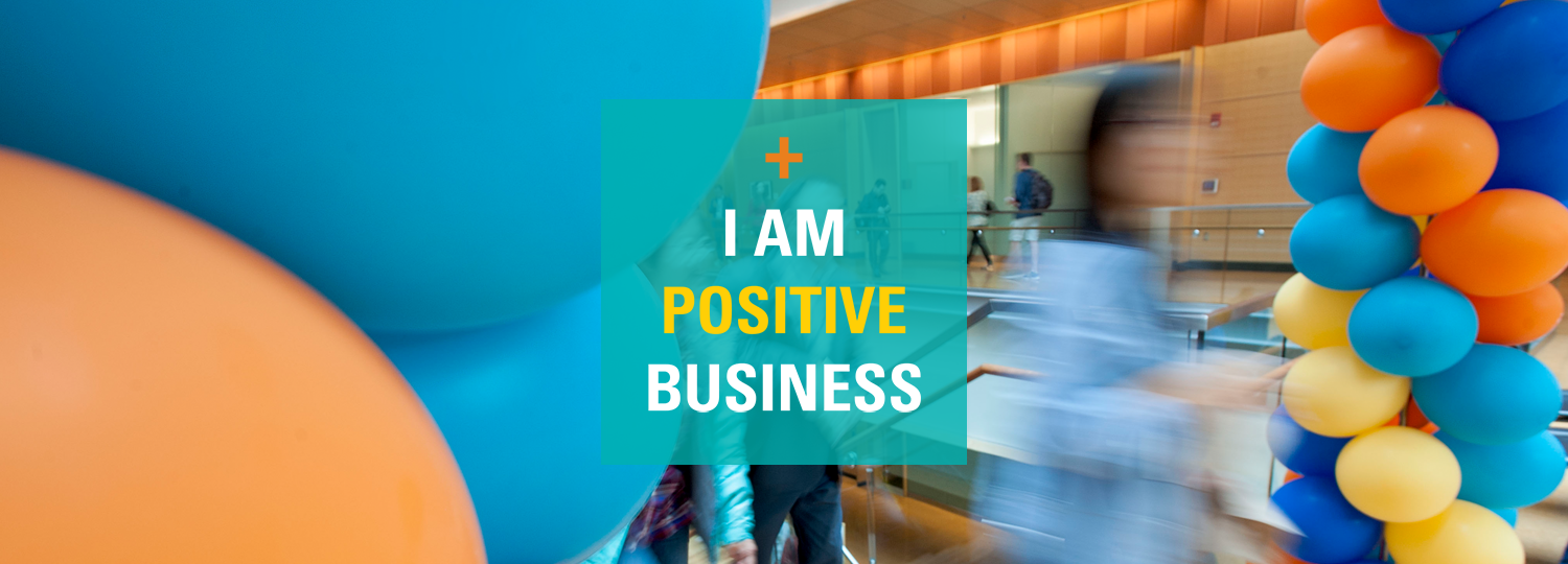 positive business project center for positive organizations