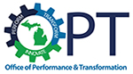 State of Michigan Office of Performance and Transformation